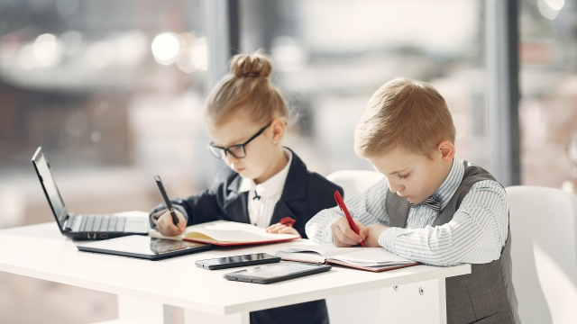 Is Education Technology Creating the Entrepreneurs of Tomorrow?