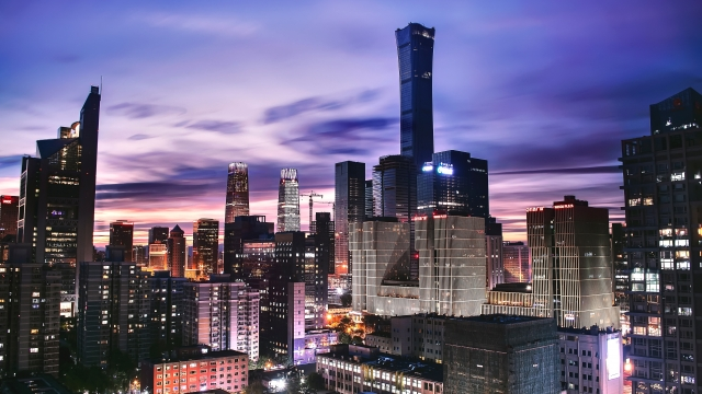 Real Estate Market in China Indicates Upcoming Trends for Other Countries – so what is the Experts' Verdict?