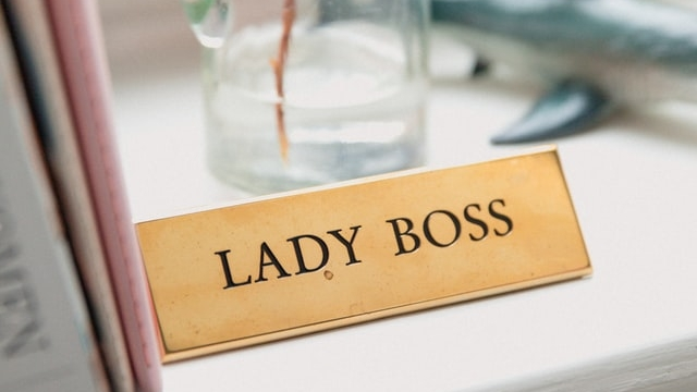 Record Number of Billionaire Women in the UK, yet Gender Inequality Pervades