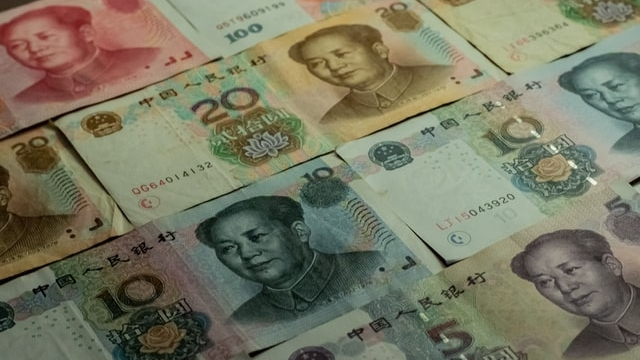 e-RMB: How China Will Relaunch the World Economy with its Digital Currency