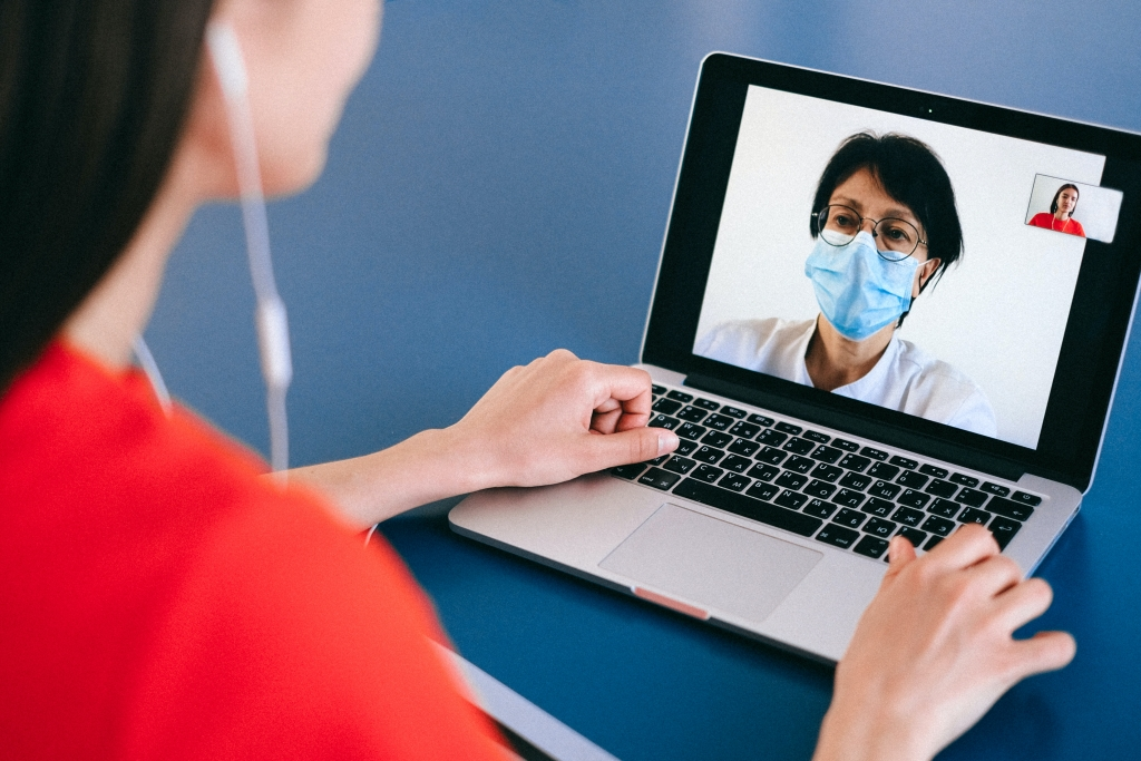Video conferencing –the new normal?