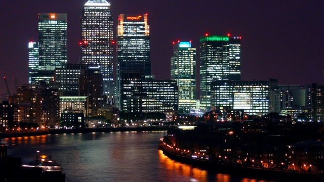 London may be the Global Fintech Capital – But Start-ups Should Look Beyond to Grow