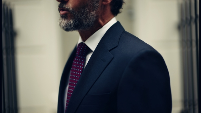 Fashion Tips: How to Craft your Made-to-Measure Suit