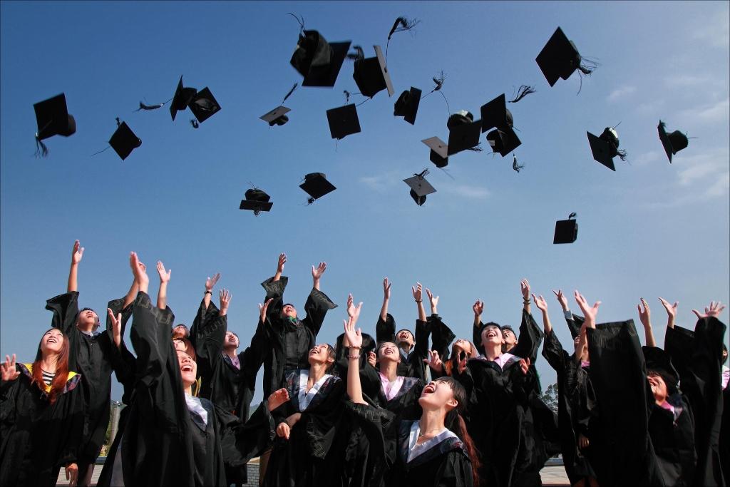 education trends graduation university